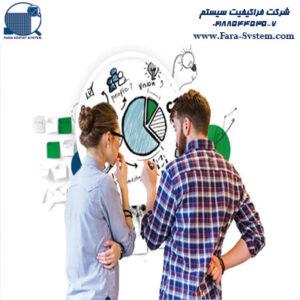 مشاوره تحقیقات بازاریابی